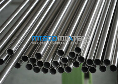 چین TP309S / 310S EN10216-5 Hydraulic Tubing Precise Dimension For Chemical Industry کارخانه