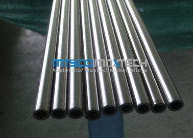 چین ASTM A213 / ASME SA213 Stainless Steel Hydraulic Tubing with Size 3 / 4 Inch کارخانه
