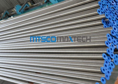 ASTM A213 / ASME SA213 Size 1 / 4 Inch Stainless Steel Seamless Tubing For Transportation