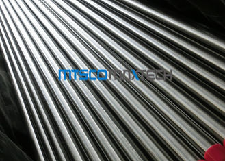 چین 20 / 22 / 24SWG ASTM A269 TP321H welding stainless steel pipe , cold drawn welded tubes کارخانه