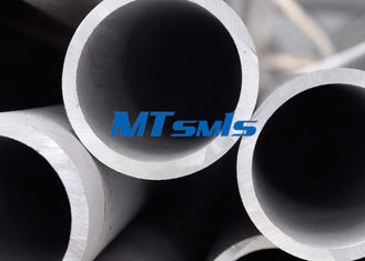چین Big S32205 / S31803 Seamless Duplex Steel Pipe For Chemical Industry کارخانه