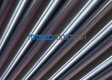 چین Seamles TP304 / 304L Stainless Steel Instrument Tubing With Bright Annealed Surface کارخانه