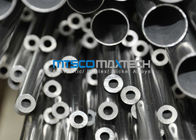 20 / 22 / 24SWG ASTM A213 TP317L Stainless Steel Tube With Bright Annealed Surface تامین کننده