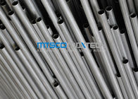 Soft / Hard Heat Exchanger Tube With ASTM A213 / ASME SA213 Stainless Steel Material تامین کننده