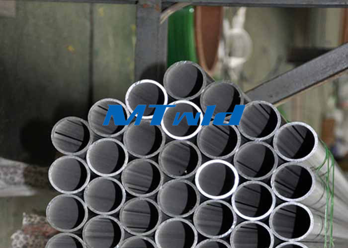 Duplex Stainless Steel Welded Tube ASTM A789 / A790 UNS S31803 / 2205 / 1.4462 تامین کننده
