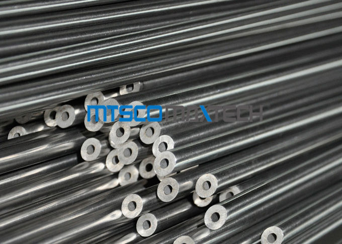 ASTM A269 / ASME SA269 TP304L / 316L Small Diameter Steel Tube , Stainless Steel Sanitary Tubing